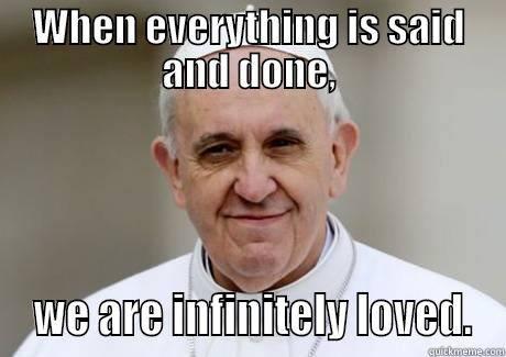 Pope Francis Evan Gau #6